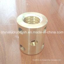 Tuerca de cobre para el ajuste del calor de Corea Samill Stenter (YY-467)
