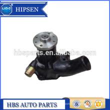 Pompe à eau pièces EX200-5 6BG1T pièces de moteur 1-13650-017-1