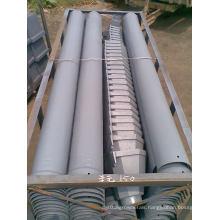 Drainpipe, Sewer Drainer, Metal Pipe