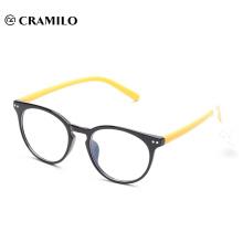 Venta de gafas ópticas italianas modelo TR90 de alta calidad.