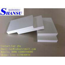 PVC-Zeichen-Brett, Shandong-Provinz-PVC-Schaum-Brett der hohen Dichte