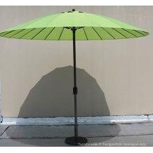Parapluie pliant en stock Livraison rapide Accepter un petit ordre