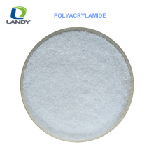 WATER TREATMENT PLANT ANIONIC PAM POLYACRYLAMIDE POWDER