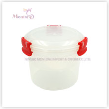 BPA Free Plastic Double-Layer Fresh Preservation Storage Container