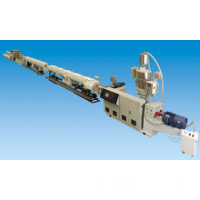 PVC Pipe Extruder Production Line