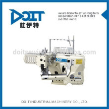 DT 62G-01MS-D DIRECT DRIVE AUTOMATIC CRANK ARM 4 NEEDLE 6 THREAD SEWING MACHINE INDUSTRIAL SEWING MACHINE PRICE