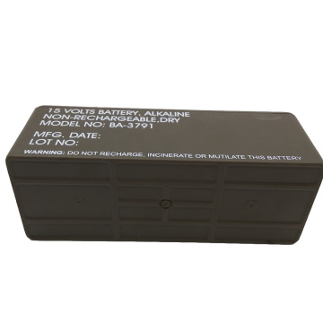 BA3791 low temperature lithium-ion battery pack