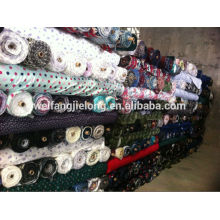 100%хлопок 20*10 42*40 печатных фланель ткани на складе
