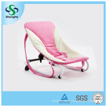 China Manufacture Wholesale Plush Baby Rocker (SH-E1)