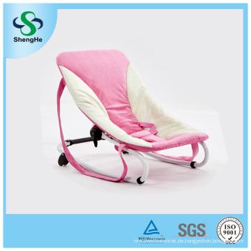 China Manufacture Großhandel Plüsch Baby Rocker (SH-E1)