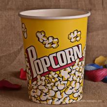 32 oz, 46 oz, 64 oz, 85 oz Popcorn Paper Cup
