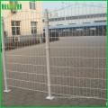 Горячий продажный сетчатый забор из сетки 50х200 мм