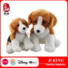Stuffed Toy Kids Puppy Plush Toy Dog Soft Toy