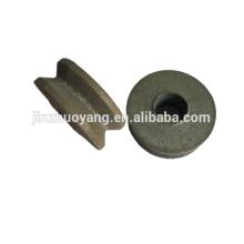 Цена OEM SGS по выплавляемым легированная сталь точного литья запасные части