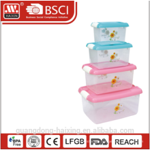 plastic storage container4.3L/8.3L/14.2L/25.2L
