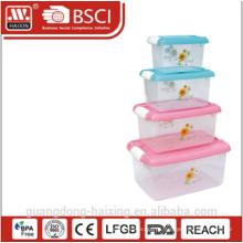 пластмассовые для хранения container4.3L/8.3L/14.2L/25.2L
