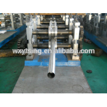 Passed CE and ISO YTSING-YD-0674 Full Automatic Stainless Steel Pipe Making Machine