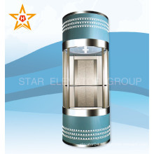 Best Selling Observation Residential Sightseeing Lift Elevator
