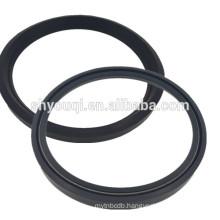 U Shape Oil seals No Framework no Skeleton Rubber Oil Seal NBR U type Machine sealing repair parts