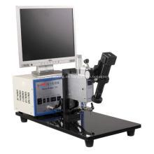 Máquina de soldador de punto de tarjeta inteligente