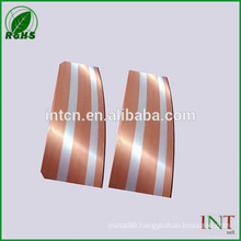 electrical materials thermostat clad metal strip