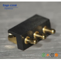 3pin Right Angle Pitch 4.20 Pogo Pin Connectors