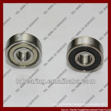 Good sales! plastic deep groove ball bearing 6304