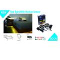 O jogo IP65 da luz de tira do diodo emissor de luz Waterproof o CE & ROHS habilitado