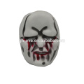 Halloween Carnaval EVA Scary Face Skull Mask For Man