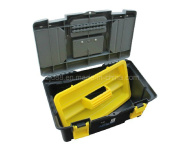 OEM Plastic Injection Art Tool Box/ Plastic Case Product