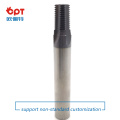 NPTF thread milling cutters high quality