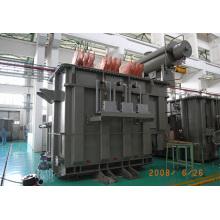 Transformador eléctrico del horno de la escoria de la fundición