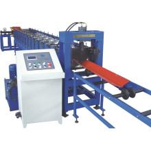 Steel Ridge Cap Machine