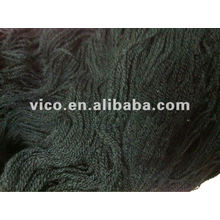 2/27NM 100%POLYESTER HIGH BULKY YARN
