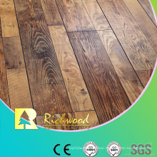 Commercial 12.3mm E1 Mirror Beech Water Resistant Laminate Flooring