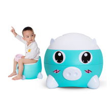 Plastic Baby Potty Trainning Seat