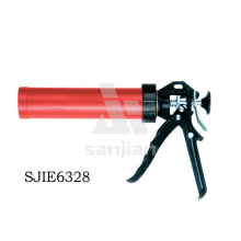 "The Newest Type 9"" Skeleton Caulking Gun, Silicone Gun Silicone Applicator Gun, Silicone Sealant Gun (SJIE6328)"
