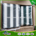 Sun Shade Net Bildschirm Mesh Netting Balkon Abdeckung Terrasse Segel W / Seile