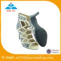 Derniers styles Gracious Summer High Heel Lady Sandals 2016