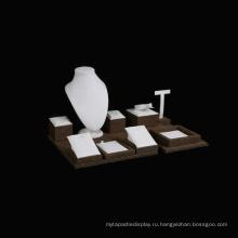 Новый горячий белье Дисплей ювелирных изделий стенд с электроприводом оптом (РМО-ЛР1)