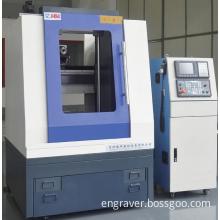 High Precision Linear CNC Engraver Machine For Jade