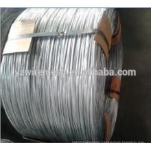 Galfan wire Zn/Al alloy wire