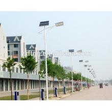 Energía solar Iluminación al aire libre iluminación jardín de calle modelo pole