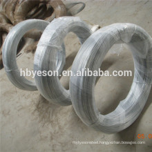 low price galvanized wire/mild steel iron wire/binding wire galvanized