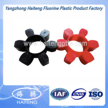 PU Gr Type Couplings with Black Red Color