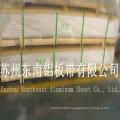 5083 H112 Aluminum sheet manufacturer