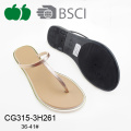 High Quality Fashion Lady Comfortable Summer Slippers
