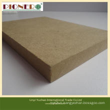 Low Price Plain MDF for Furniture