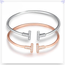 Modeschmuck Silber Armband 925 Sterling Silber Schmuck (SL0078)