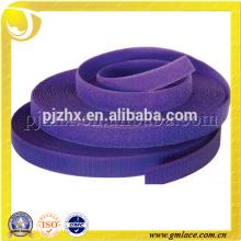 Adhesive Tape of Custom Elastic Hoop and Loop for Adjustable Ski Wrist Strap